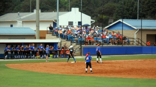 Softball vs. Georgia Highlands