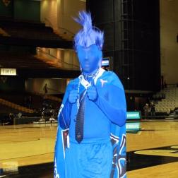 BlueMan at Vanderbilt